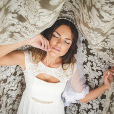 Wedding photographer Valeriya Akhmetova (Valery19). Photo of 06.10.2015