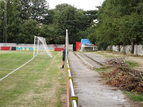 Photo: 13/08/13 v Thurrock (Ryman League Division One North) 1-2 - contributed by Gyles Basey-Fisher
