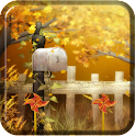 Autumn fairy tale Wallpaper icon