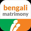 Bengali Matrimony®- The trusted choice of Bengalis icon