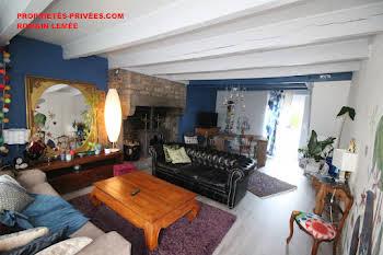 Maison 7 pièces 142 m2