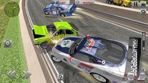 Car Crash Simulator & Beam Crash Stunt Racing SG 1.1 screenshots 6