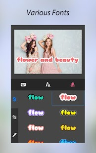 Beauty Camera Photo Editor Screenshot