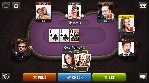 City Poker: Holdem, Omaha apkpoly screenshots 1