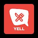 Yell Рестораны icon