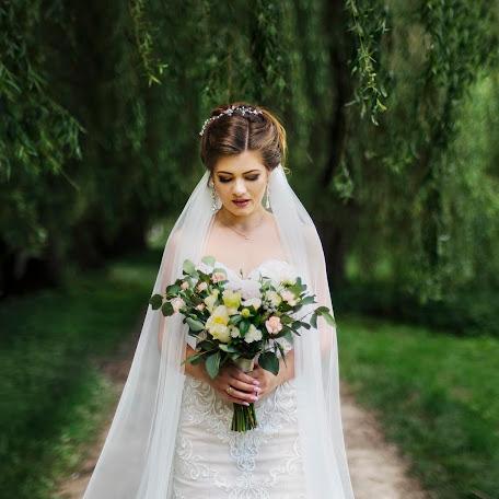 Wedding photographer Yulya Polischuk (Polishcuk). Photo of 10.10.2017
