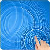 Water Ripples Live Wallpaper