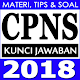 Download CAT CPNS 2018 Semua Kementerian - Kunci Jawaban For PC Windows and Mac