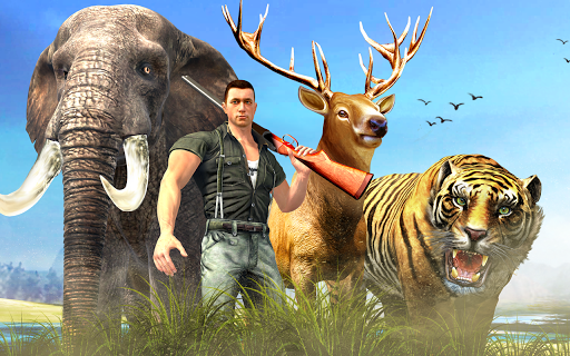 Deer Hunting Animal Shooting Free Game 1.18 screenshots 1