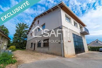 appartement à Marsannay-la-Côte (21)