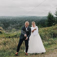 Wedding photographer Anna Perevozkina (annaperevozkina). Photo of 31.08.2018