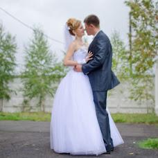 Wedding photographer Andrey Gega (id48167611). Photo of 13.09.2015