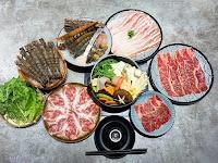 熟鍋-個人鍋物料理、高級肉品專門