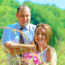 Wedding photographer Iosif Yurlov (LuckyCat). Photo of 07.01.2015