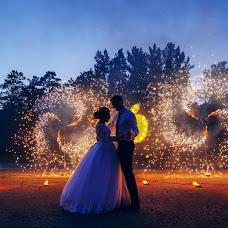 Wedding photographer Kirill Trushin (tkirillv). Photo of 10.11.2017