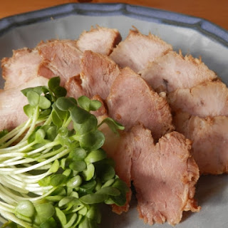 Addicting Mellow Homemade Chashu (Roasted Pork Fillet)