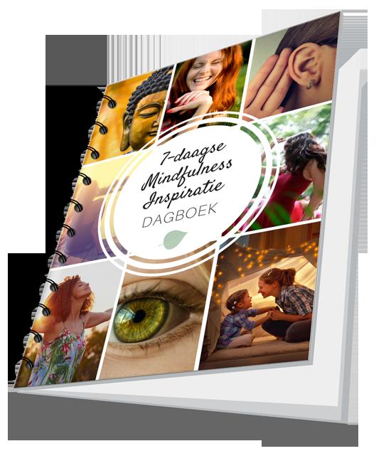 mindfulness inspiratieboekje