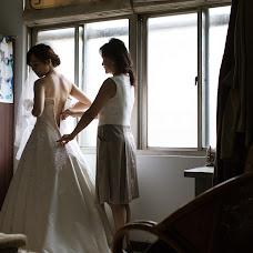 婚礼摄影师WEI CHENG HSIEH(weia)。29.08.2015的照片