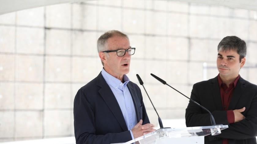 Los retos de José Guirao, nuevo ministro de Cultura