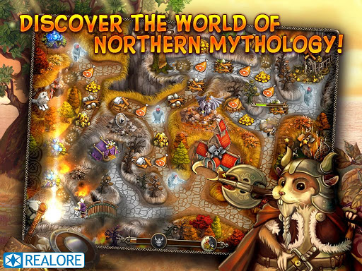 Northern Tale (Freemium) screenshot 1