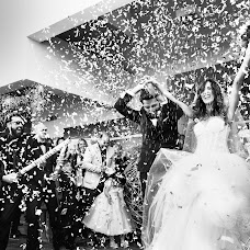 Wedding photographer Francesco Cavaleri (cavaleri). Photo of 01.12.2015
