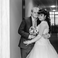 Wedding photographer Lina Kurynova (linn). Photo of 12.02.2016
