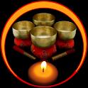Singing Bowls : Meditative Music icon