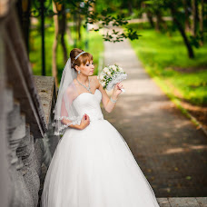 Wedding photographer Darya Mezenceva (SeleneSoul). Photo of 28.04.2016