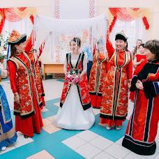 Wedding photographer Anna Shotnikova (anna789). Photo of 05.12.2017