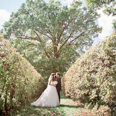 Wedding photographer Nikita Shirokov (nshirokov). Photo of 05.04.2016