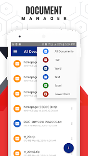 Document Manager App 4