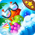 Game Jolly Jam: Match and Puzzle APK for Kindle