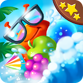 Game Jolly Jam: Match and Puzzle 3.9 APK for iPhone