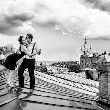 Wedding photographer Konstantin Kurennoy (Wedd). Photo of 02.09.2017
