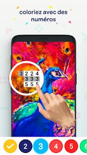 App No.Pix - Color by Number, Pixel Art Coloring Book APK for Windows Phone