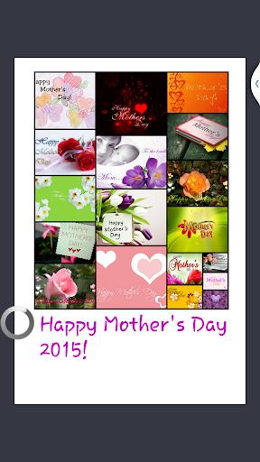 母親節卡2015