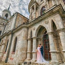 Wedding photographer Dmitriy Kabanov (Dkabanov). Photo of 18.09.2017