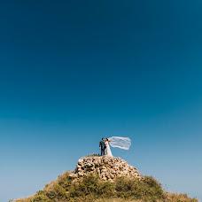 Wedding photographer Matteo Lomonte (lomonte). Photo of 27.02.2019