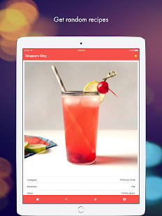 Cocktail Recipes - To Go- screenshot thumbnail
