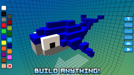Hovercraft - Build Fly Retry 1.6.8 screenshot 640874