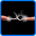 Electric Phone Screen Prank icon