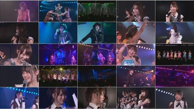 181212 (720p) AKB48 込山チームK 「RESET」公演 倉野尾成美 生誕祭
