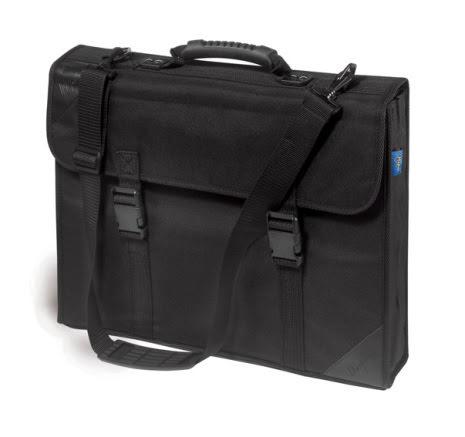 Förvaringsportfölj Designer Maxi Case