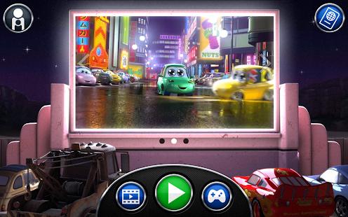 Cars Tooned-Up Tales - screenshot thumbnail
