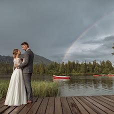 Wedding photographer Paweł Duda (fotoduda). Photo of 28.11.2018