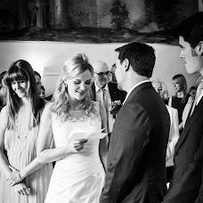 Wedding photographer Lucia Tužinská (visualucia). Photo of 16.04.2019