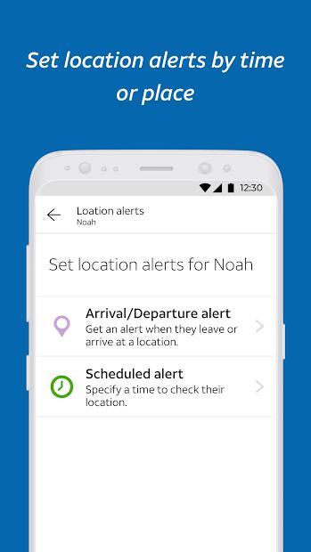 AT&T Secure Family™ screenshot 2