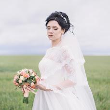 Wedding photographer Nataliya Shevchenko (Shevchenkonat). Photo of 30.04.2017