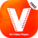 HD Video Player - Video Player All Format icon