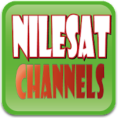 NileSat & EutelSat Frequencies